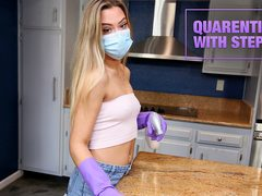 Quarantined With My Step Sista - S13:E2