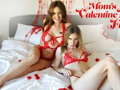 Moms Valentines Day Joy - S12:E5